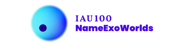 NameExoWorlds
